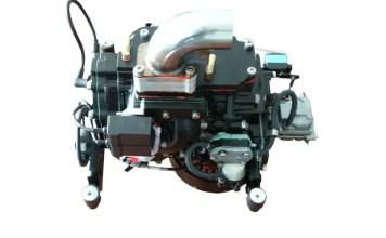 hybrid drone generator
