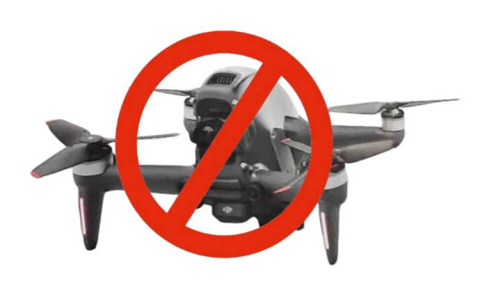 US Drone Firm Skydio's Response to Dept of Commerce Additions to Entity Record - sUAS Information 5