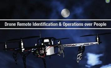 FAA drone regs