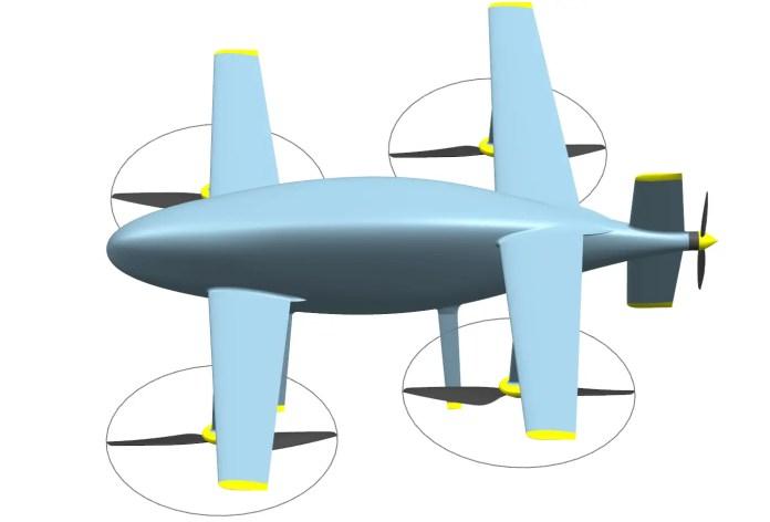 Flyter strikes ahead - sUAS Information 4