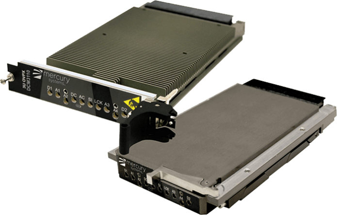 Mercury Programs Receives $14M Order for Digital Sign Processing Modules - sUAS Information 3