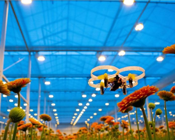 PATS - Indoor Drone Options - sUAS Information 1