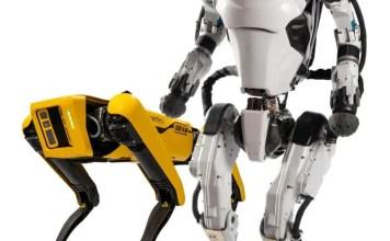 boston robotics hyundai