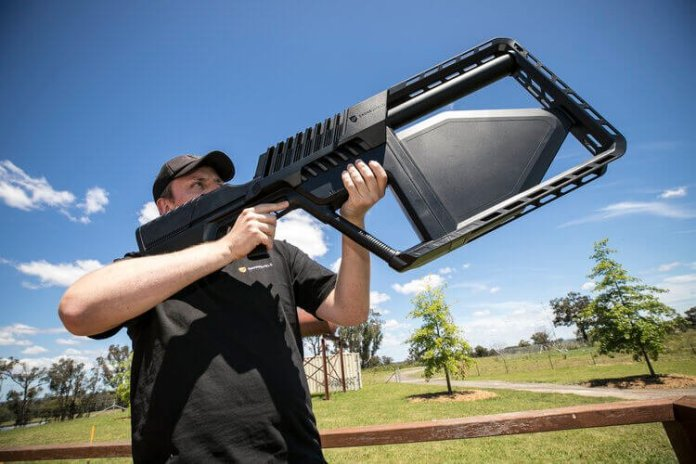 DroneShield companions with M2K Applied sciences for the Indian market - sUAS Information 1