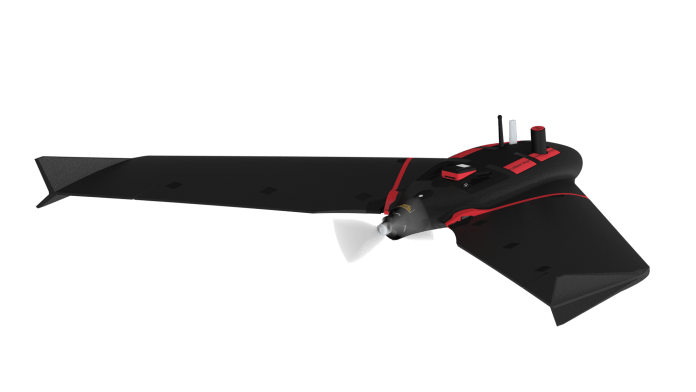 Effectivity is in Season: senseFly Launches eBee Ag Fastened-wing Mapping Drone for Agriculture - sUAS Information 1