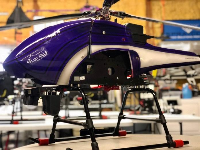 Flint Hills Options and UAV Navigation Announce a Strategic Partnership - sUAS Information 5