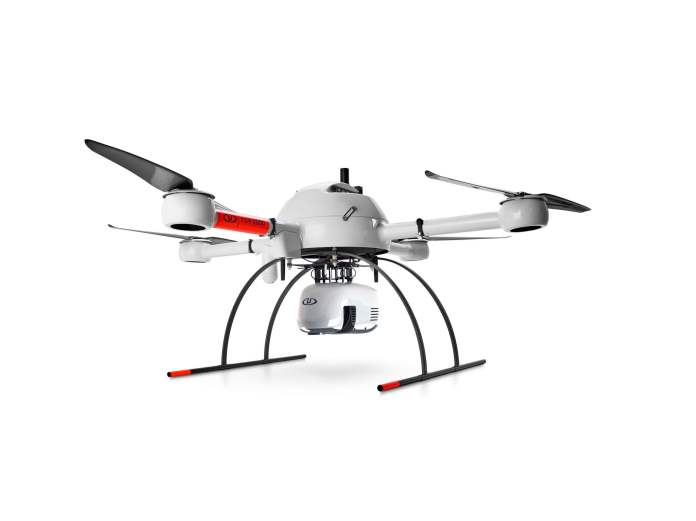 Meet the Subsequent Era of Business-Main Drone LiDAR Survey Tools from Microdrones - sUAS Information 6