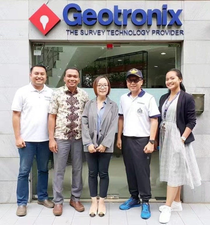 Geotronix Indonesia Provides Microdrones Merchandise and Options to their Choices - sUAS Information 1