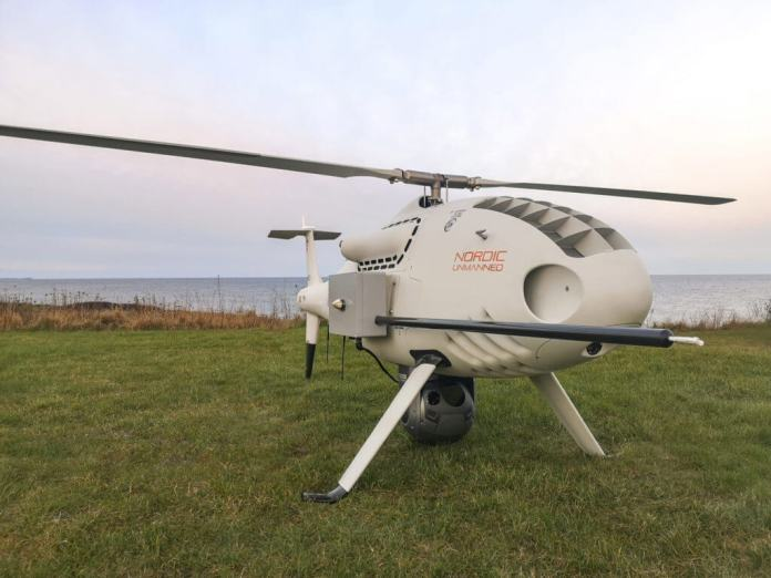 Nordic Unmanned raises capital to consolidate fragmented European drone - sUAS Information 1
