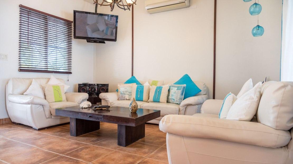 Alquiler Casa en Playa Blanca