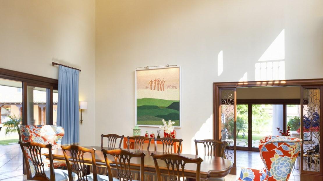 Alquilo Hermosa Casa en Buenaventura