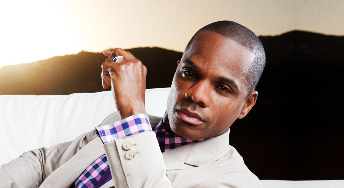 Kirk Franklin: Valley to Victory