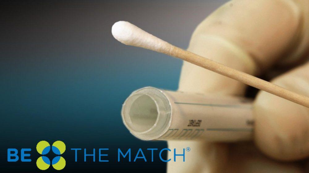 Blood of my Blood: Bone Marrow Registry
