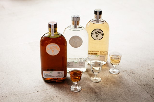 Alacran Tequila Barrel Aged Tequilas for Father's Day
