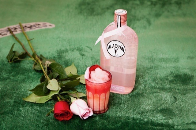 Alacran Tequila Pink Limited Edition + Tasty Cocktail Recipe
