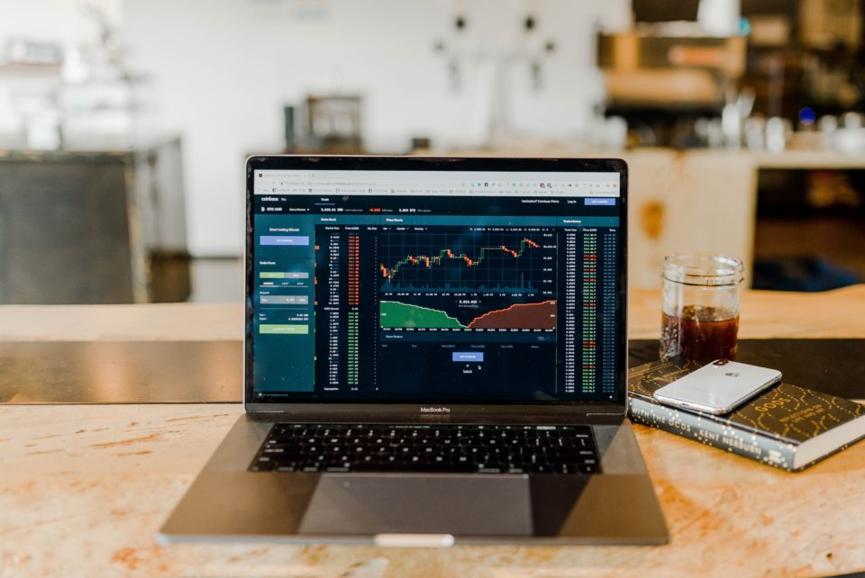 Stock Up: Learning the Stock Market