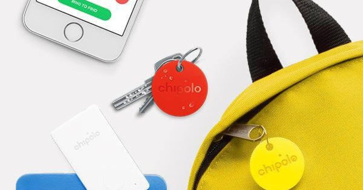No Wallets Left Behind: Chipolo