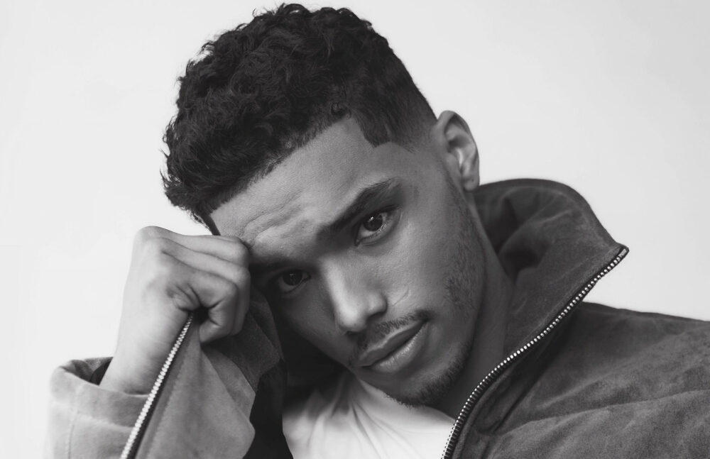 'How to Get Away With Murder' Actor Rome Flynn Is Bringing The Heat