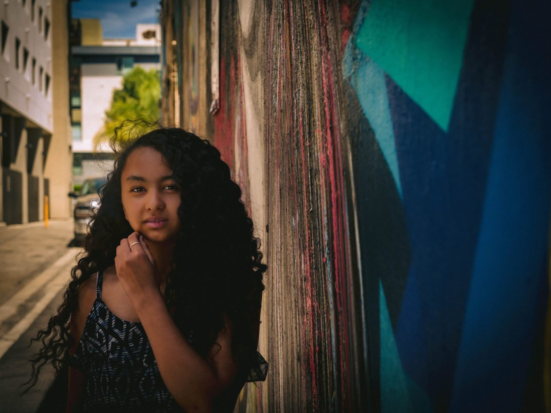 The Power of Hope Film by Kalia Love Jones