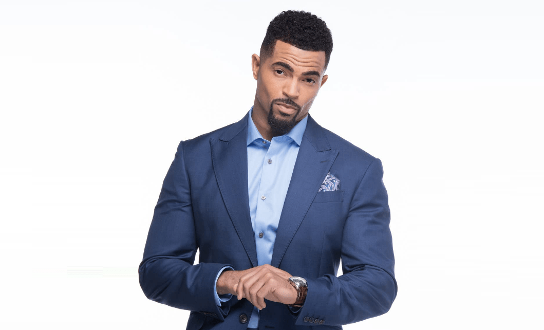 Anthony Dalton is Redefining Masculinity on BET's SISTAS