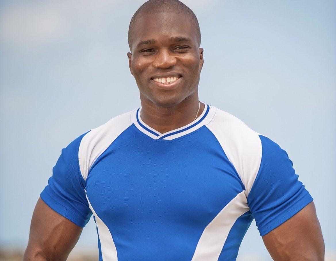 Fitness Tips from Celebrity Trainer Christopher Clarke
