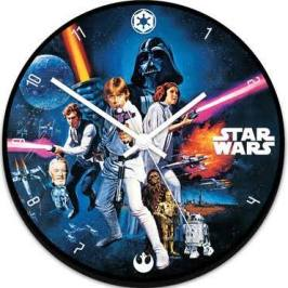 star wars clocks