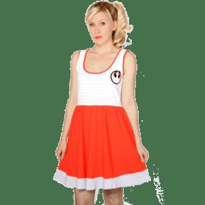 sw dress