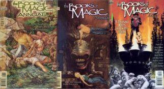 books og magic