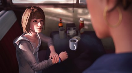 05 LIS EP2 Joyce in the Diner