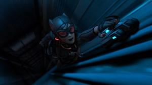 batman telltale selina kyle catwoman
