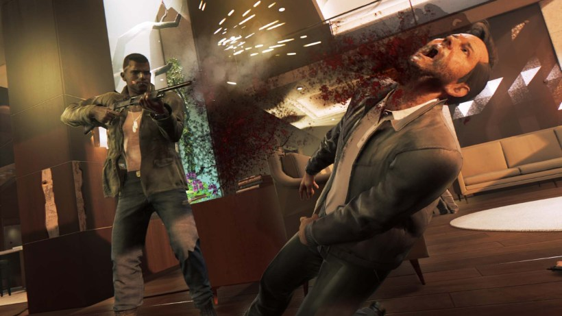 Mafia III combat