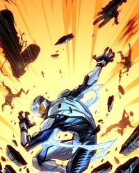 Catalyst Prime: Noble
