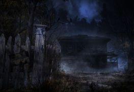 Kiss of the Revenant, The Black House, Secret World Legends