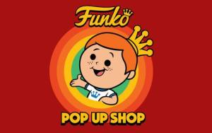 SDCC Pop-Up Shop