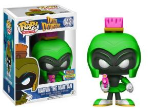 SDCC Pop-Up Shop exclusive