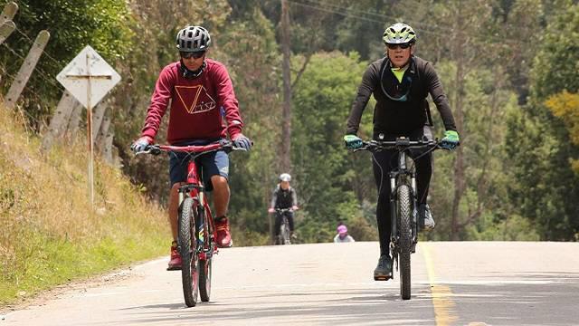 Mayo y junio registraron reducción de hurto de bicicletas en un 35%
