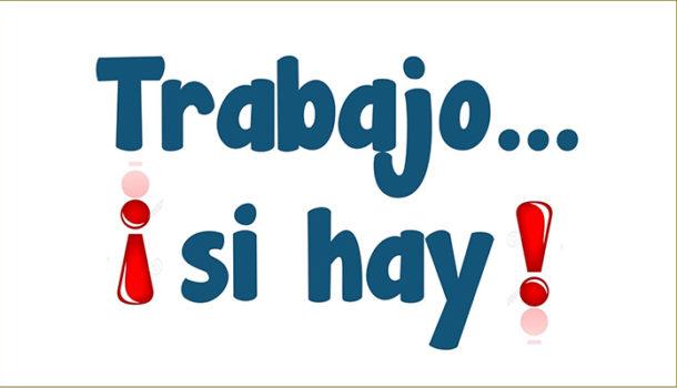 ¡Trabajo sí hay! 3.500 vacantes nacionales e internacionales en Bogotá