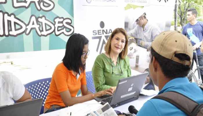 Oferta educativa del sena para la localidad de Suba: Estudia 8 programas tecnológicos