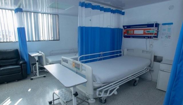 Hospital El Tunal estrena ampliación y remodelación de servicios de hospitalización que beneficia a dos millones de personas
