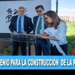 Alcaldía de Bogotá y CAR firman convenio para la construcción de la PTAR Canoas, que descontaminará el río Bogotá