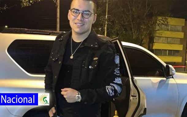 Familia de Yeison Jiménez sufrieron accidente de tránsito