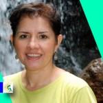 Martha Perdomo: Directora del Jardín Botánico de Bogotá
