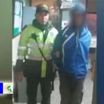Capturado hombre señalado de incinerar un perro Pitbull