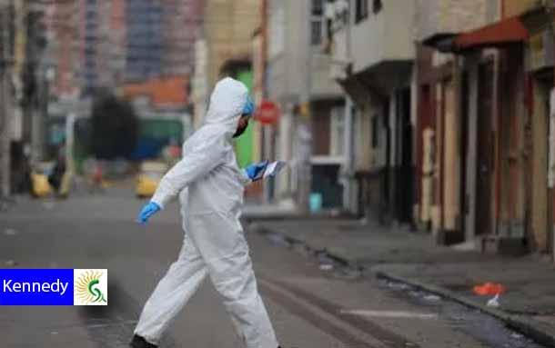La localidad de Kennedy se podría cerrar ante el aumento de casos de coronavirus