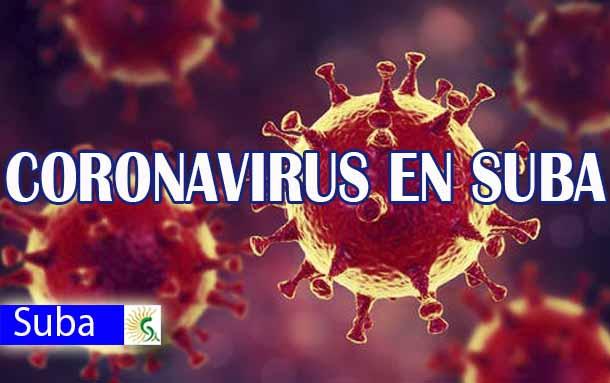 Este jueves se conrfirma 49 nuevos casos de coronavirus en Suba para un total de 1.589 infectados