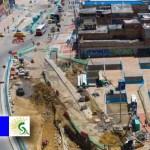 La Avenida Rincón quedará lista a finales del 2020 en la localidad de Suba