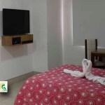 """""""Se le abre la puerta al amor"""" moteles, residencia y hostales abrieron sus puertas y habitaciones en Bogotá"""
