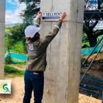 Secretaría de Ambiente impone medidas preventivas de suspensión a actividades en obras que se adelantan en el humedal Juan Amarillo