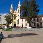 Los Mercados Campesinos regresan al parque Fundación de Suba