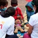 """En Suba se adelanta la """"estrategia territorial"""" en el marco de la campaña Bogotá Brilla"""